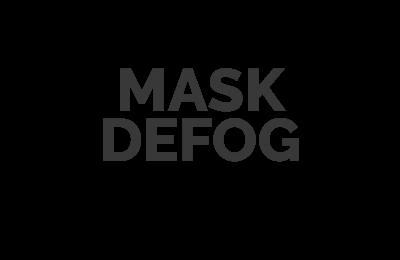 Mask Defog